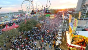Houston Livestock Show and Rodeo officially canceled
