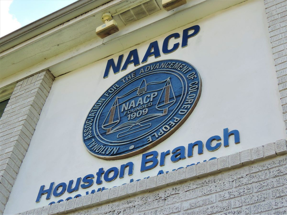 NAACP Houston Youth Council to host natural disaster preparation program