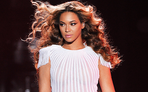 Beyonce posed to make history at 2021 Grammys