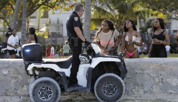 Some Texas colleges keep spring break, others adapt due to COVID-19 concerns