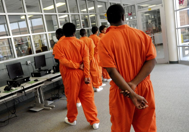 Harris County will spend $4 million to prevent youth incarceration