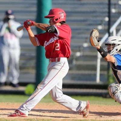 Bellaire Infielder Chris Jacinto Can Hit