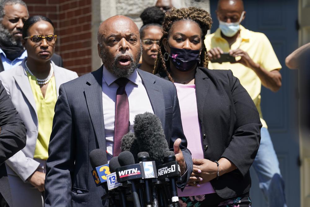 Judge won't release videos of deputies shooting Black man
