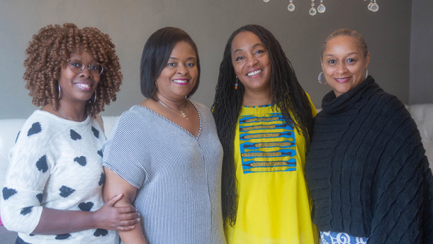 Two Black women lead initiative to raise $100M for Black girls, women in the South
