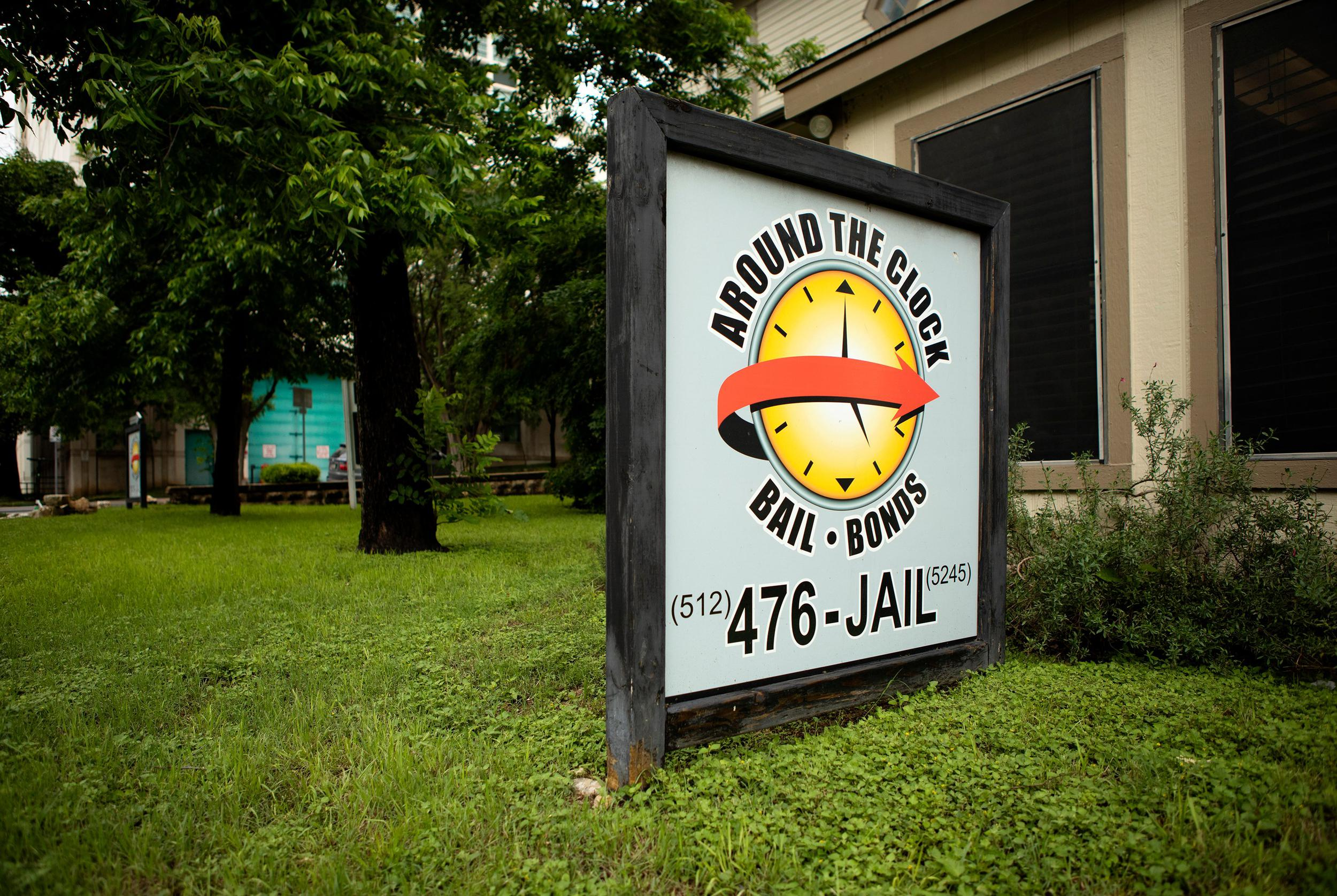 Bail in TX could see key changes, some lawmakers still see an unequal system - DefenderNetwork.com