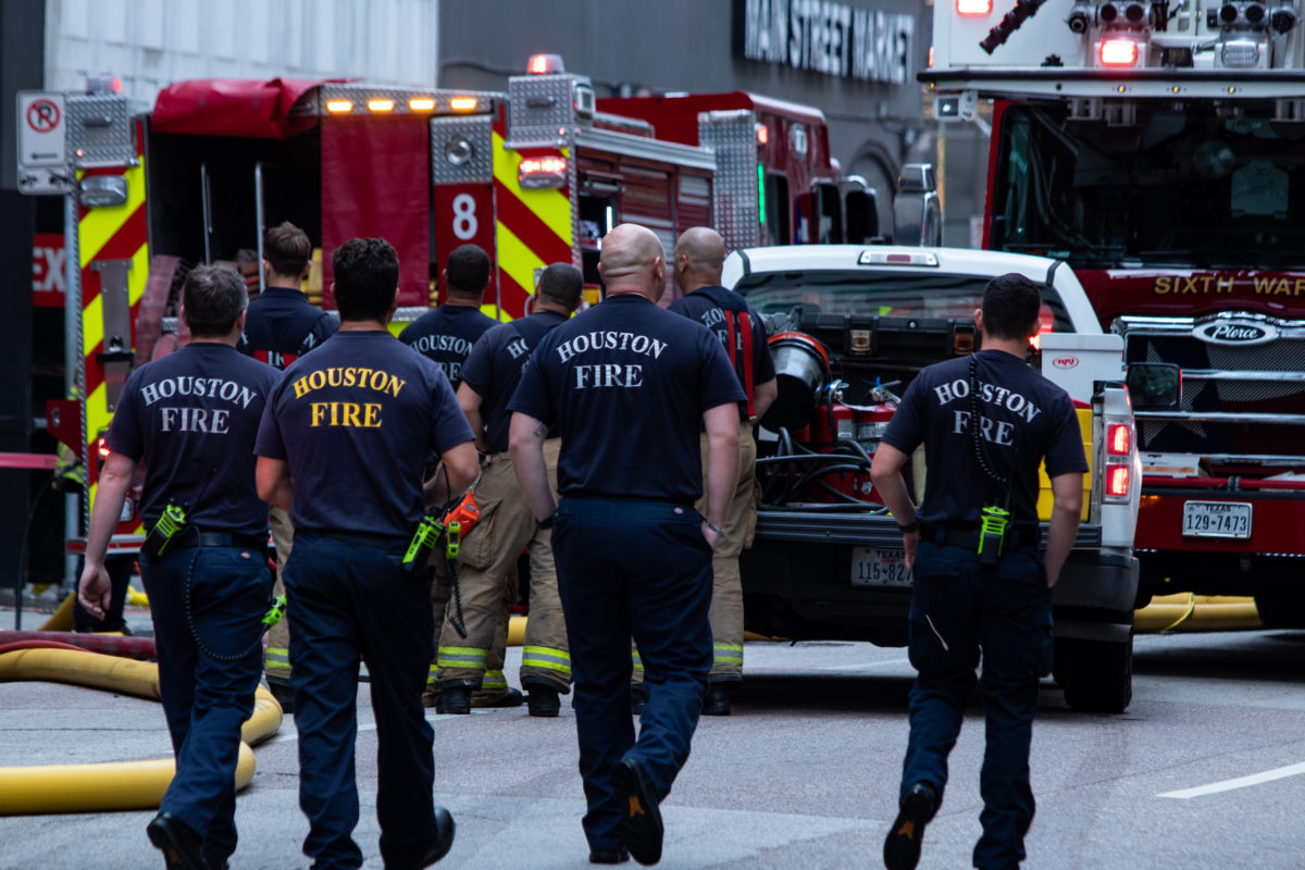Mayor Turner proposes 18% Houston Firefighter pay increase over 3 years