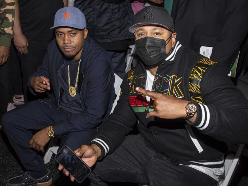 Legends come out for hip-hop museum groundbreaking