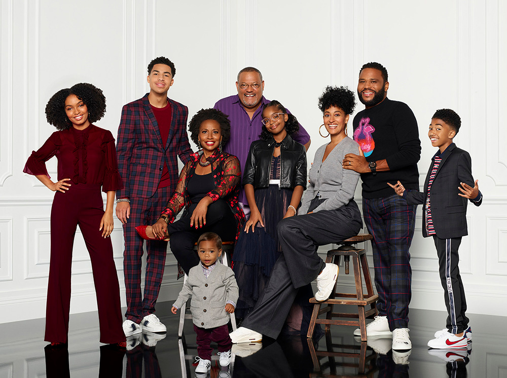 'Black-ish' coming to an end after upcoming eighth season