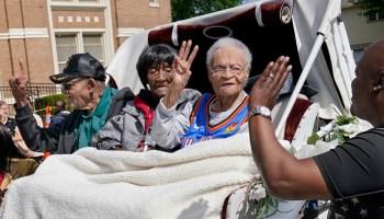 Remaining 3 Tulsa survivors receive 'gift' of $100K each