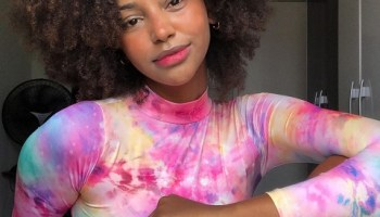 Pregnant Afro-Brazilian influencer and unborn child killed in police shootout