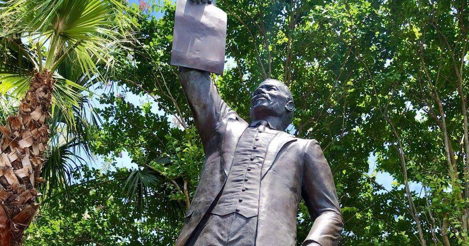 Galveston, birthplace of Juneteenth, finally recognizes Juneteenth as official city holiday