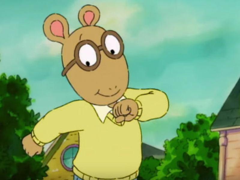 'Arthur' to end on PBS Kids after 25-season stint