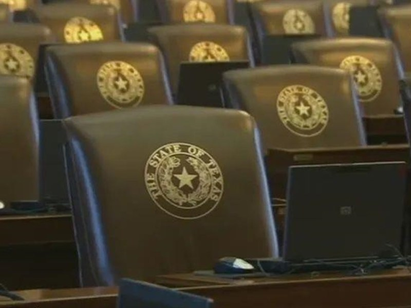 Texas Democratic lawmakers flee state to save democracy: what's next?