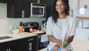 Entrepreneur Jennifer Jones: diet improves Black mental health and vice versa