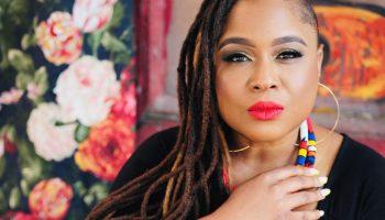 Writer/educator Josie Pickens serves as witness to Black female empowerment