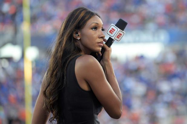 Maria Taylor leaving ESPN after 'Karen' drama, contract extension failure