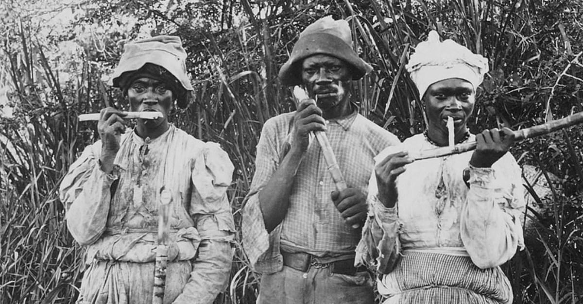 Jamaica seeking $10.6 Billion in Slave Trade reparations from Great Britain