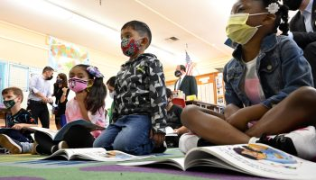 Local experts offer parents tools for in school and virtual classes