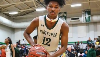 Bryce Griggs forgoes senior season at Hightower HS to go pro