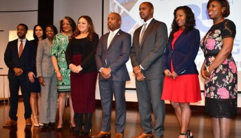 Greater Houston Black Chamber announces 2021 Pinnacle Award finalists
