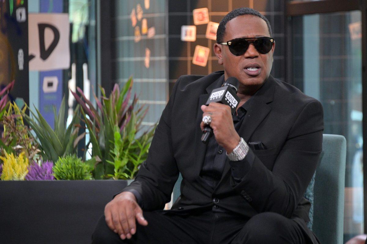 Master P's most powerful rap: Let's build Black generational wealth