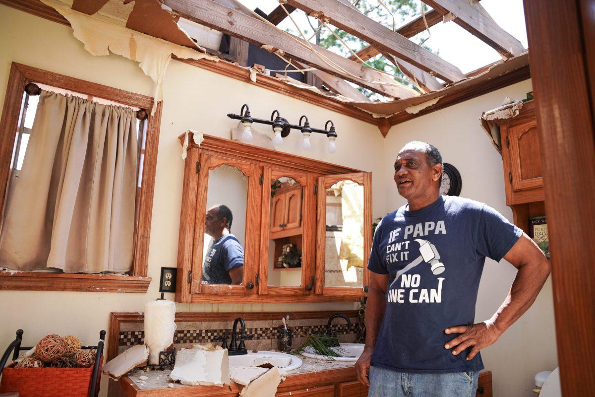 Kroger, Mattress Mack, City of Houston helping those impacted by Hurricane Ida