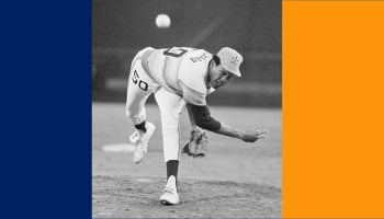 Former Astros All-Star pitcher J.R. Richard died at 71