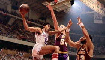 NBA schedule kicking off 75th anniversary season