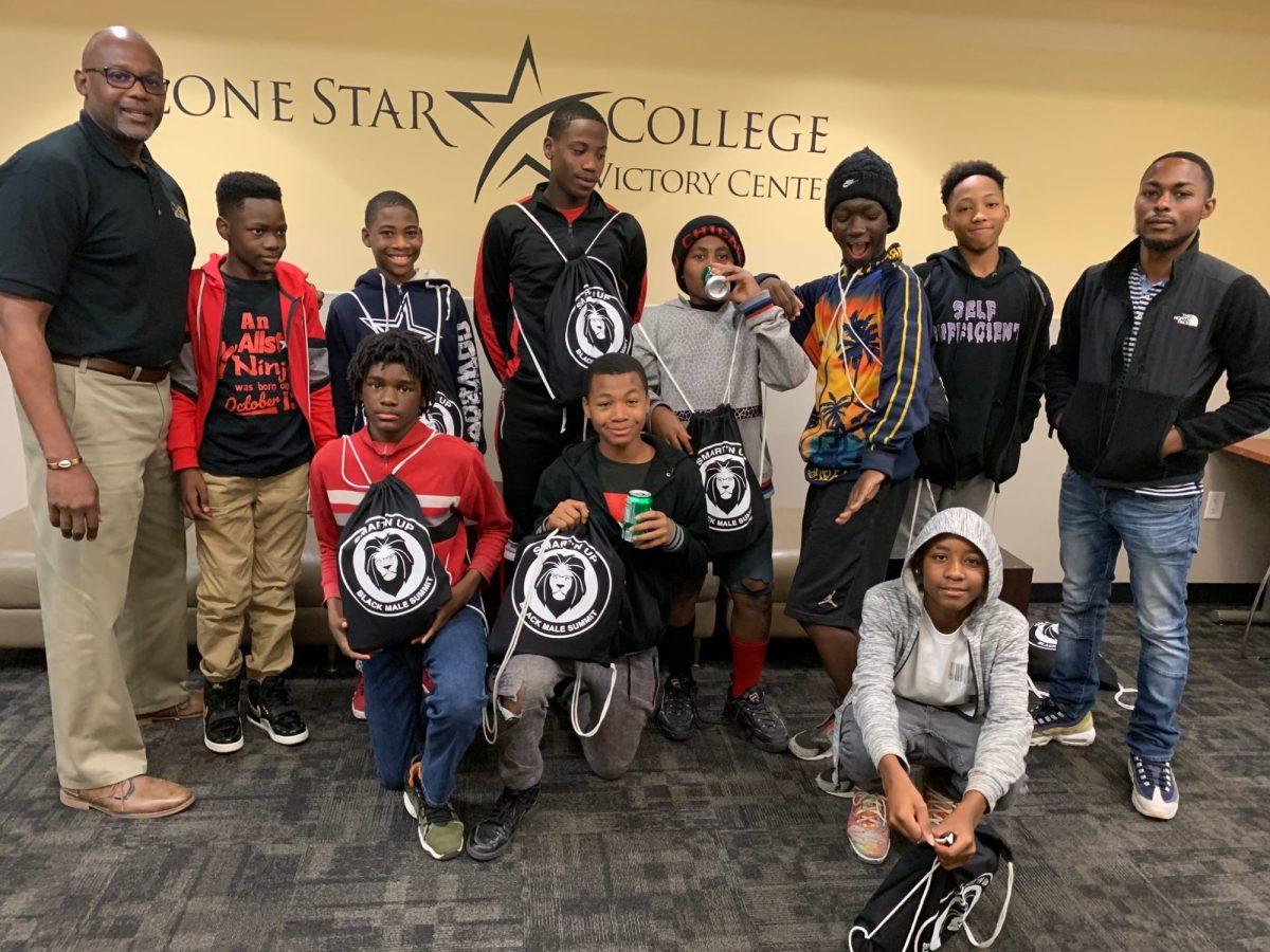 Spotlight: The Social Justice Learning Institute's Urban Scholars Program