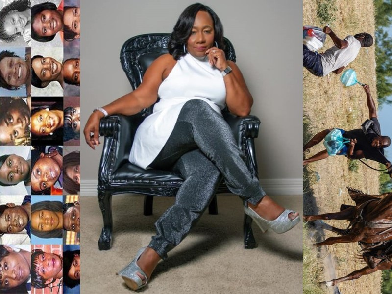 Black and Missing and More: Message by Managing Editor ReShonda Tate
