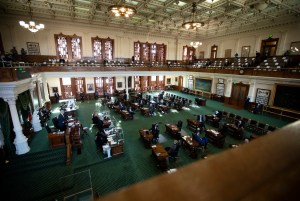 Texas Senate opens redistricting debate with proposed 'intentional discrimination' map