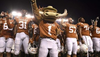 NAACP, students file federal civil rights complaint over UT's 'Eyes of Texas'
