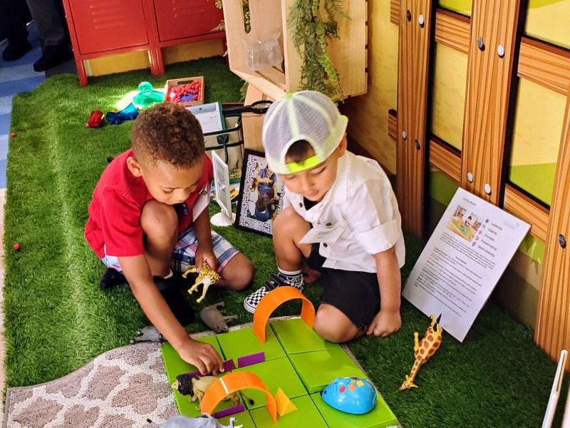 Collaborative for Children