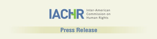 The Inter-American Commission on Human Rights (IACHR)