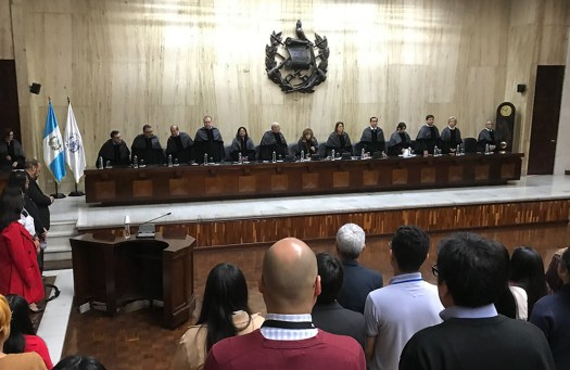 Supreme Court of Guatemala