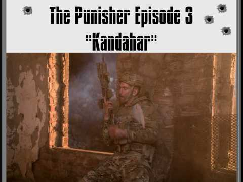 Punisher Episode Three Review