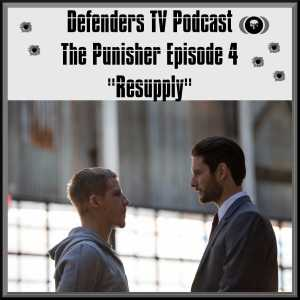 Punisher Episode Four Review
