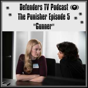 Punisher Episode Five Review