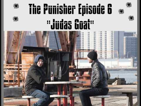Punisher Episode Six Review