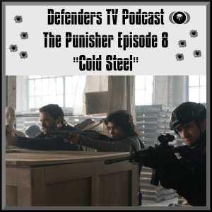 Punisher Episode Eight Review