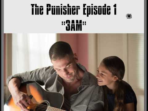 Punisher Episode One Review