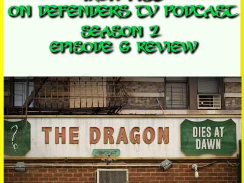 Iron Fist Season 2 Episode 6 Review