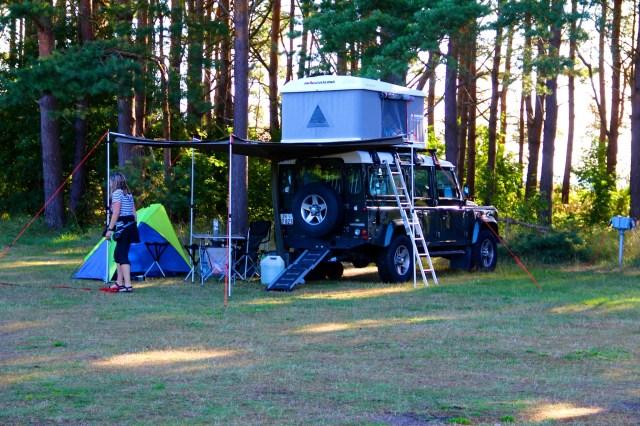 Öland Camping