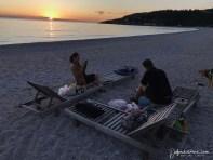 Livadhi Beach BBQ
