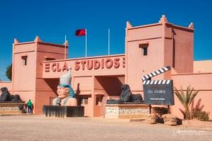 Moroccan Film Studios