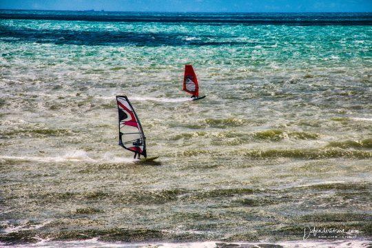 Surfing Tarifa