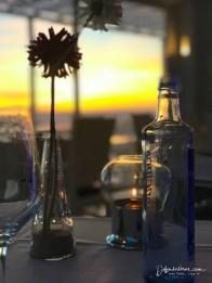 Dinner in Tarfa