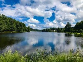 Lake Haspelschiedt