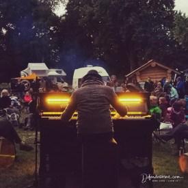 Dachzelt Festival 2018
