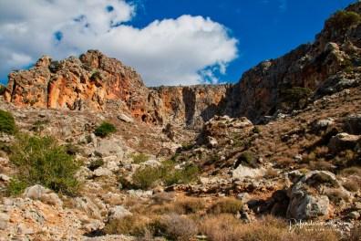 Dead's Gorge